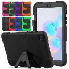 Full Cover Screen Protector Case For Samsung Galaxy Tab A 8.4/Tab S6 Lite 10.4