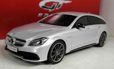 Voitures, camions et fourgons miniatures gris CLS pour Mercedes