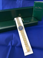 Paul Picot Lady Classic 18Kt Gold Watch - P. P. Gold Collection. Rare 90 years