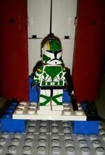 Lego Star Wars Commander Lock Clone Wars Custom Trooper