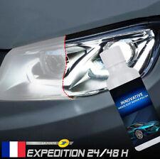 Liquide de réparation entretien de phare de voiture Nettoyage Polish Lustreur