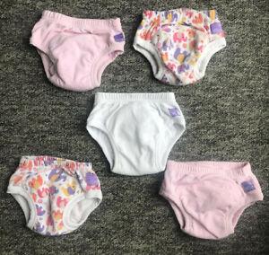 bambino mio potty training pants 3+ (5 pieces)