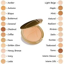 Jane Iredale Pure Pressed Base NEW Choose Shade