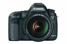 Brand New Canon EOS 5D Mark III Digital SLR Camera (with EF L IS USM 24-105)