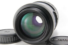 Pentax SMC Pentax-FA 70-200mm f/4-5.6 AF Zoom Lens SLR 35mm w/ Caps Read