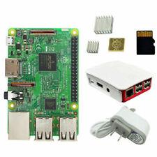 Raspberry Pi 3 Model B starter kit Quad core 1.2 GHz Broadcom BCM2837 64 bit CPU