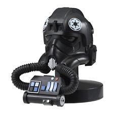 Bandai Star Wars Helmet Replica Collection 1 Tie Fighter Pilot 7cm