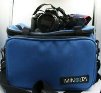 Fotocamera Canon EOS 400D reflex digitale + obiettivo 18-55 + borsa + scheda 1GB