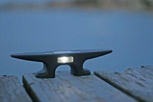 Lunmar Boat Lifts 8'' Solar Cleat Lite