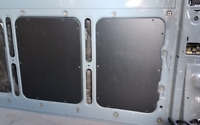 Insert Panel for Sprinter NCV3