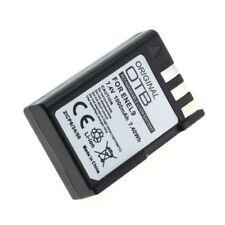 Originele OTB Accu Batterij Nikon D5000 - 1000mAh Akku Battery