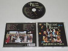VARIOUS/LES POUPEES RUSSES - BANDE ORIGINALE(UP MUSIC 5050467892620) CD ALBUM