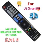 For LG TV Remote Control For All 2000-2021 YEARS LG 3D LCD LED Smart HD UK