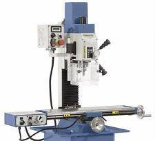 BERNARDO Bohr-Fräsmaschine KF 25 Pro mit Vorschub 02-1032 Vom Fachhändler!