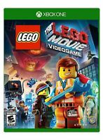 The LEGO Movie Videogame (Microsoft Xbox One) Brand New & Sealed