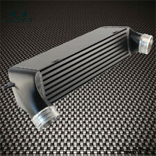 FMIC Performance Intercooler For 2007-2013 BMW E90 335i 335xi 135i N54 N55 Black