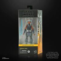 Ahsoka Tano Clone Wars 6-inch Action Figure Star Wars Black Series