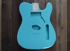 Eden Standard Series Paulownia Body for Telecaster Guitar Sonic Blue