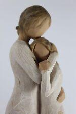 """Willow Tree """" CLOSE TO ME """"  """" abbraccio materno"""" statue arredo casa"""