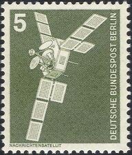 Germania (B) 1975 Industria/Technology/satellitare/spazio/e 1 V (n25430a)