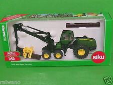 1:50 Siku Farmer 1994 John Deere Harvester Blitzversand per DHL-Paket