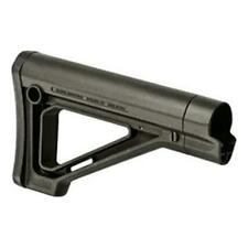 Magpul MAG480-ODG MOE Fixed Carbine Stock Olive Drab Green MIL-SPEC