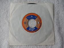 "George Harrison ""You/World Of Stone"" 45 RPM Record"