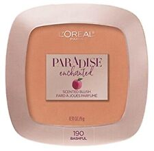 L'OREAL Paradise Enchanrted Scented blush (NEW)