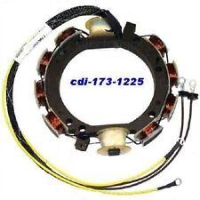 Johnson Evinrude Stator 85 115 135 140 HP 1973-77  581046 581225 173-1225 (C117)