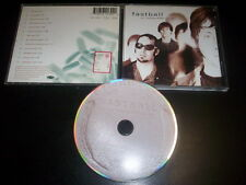 Fastball ‎– All The Pain Money Can Buy CD Europe 1998