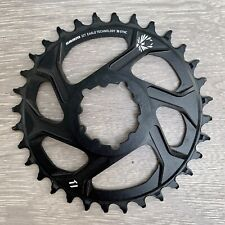 Sram Eagle X-SYNC 2 Direct Mount 32T Chainring 6mm Offset