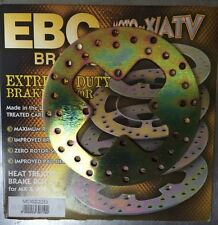 EBC MD6222D Front Brake Rotor Disc Bombardier Can Am Outlander 330 400 650 800