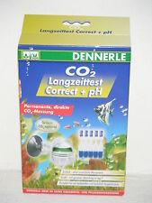 Dennerle De3040 CO2 Langzeittest Correct + pH