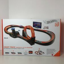 Hot Wheels id Bluetooth Smart Track Starter Kit Brand New in Box