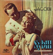 Reszletek(Vinyl LP)Sybill-Qualiton-LPX 6543-27-VG/Ex