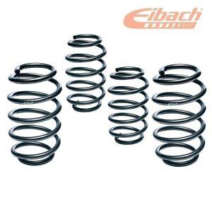 Ressorts courts Eibach pour Renault Clio Pro-Kit E10-75-001-02-22 30/30mm