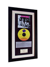 RAMONES Rocket To Russia CLASSIC CD Album TOP QUALITY FRAMED+EXPRESS GLOBAL SHIP