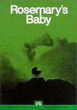 DVD *** ROSEMARY'S BABY *** De Roman Polanski
