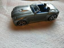 Hot Wheels Ford Shelby Cobra Concept 1:64
