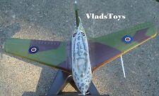 Oxford 1:72 Messerschmitt Me 163 Komet VF241 Captured Enemy Aircraft AC073