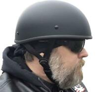 Blister is the Smallest DOT Beanie Low Profile Motorcycle Helmet.