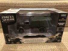 Unimax Forces Of Valor 1:32 German 3-Ton Truck, Eastern Front 1941, No. 80038