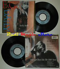 LP 45 7'' E.G. DAILY Say it Don't let them take 1986 germany A&M cd mc dvd *