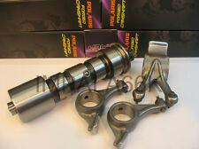 NEW CAMSHAFT W/ ROCKER ARMS KIT 1998 SWEDISH BIG BOSS 500 6X6 98