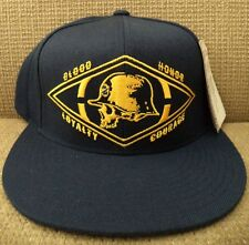 METAL MULISHA CORNERS SNAPBACK CAP HAT *NEW*