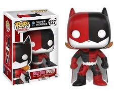 Batman as Villains Batgirl / Harley Quinn Impopster Pop! Vinyl Figure FUNKO 127*