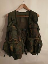 genuine sas sbs royal marine issue ops vest