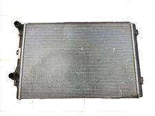 refrigerador de agua refrigerador de agua Radiador para VW Scirocco III 08-13