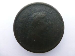 george 111 penny 1806