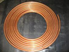 MUELLER INDUSTRIES, Cooper Tubing, 605, Type K, Soft coil, Water, 3/4 In.X 60ft.